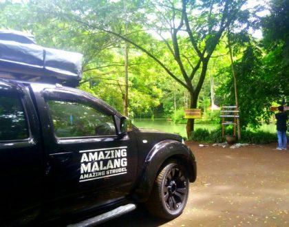 Amazing Malang!