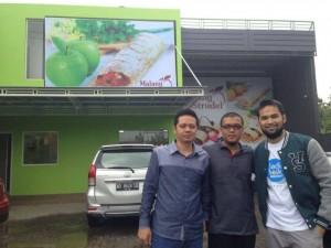 Bisnis di Malang itu asyik