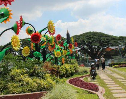 """Kota Malang terpilih menjadi """"Best Practice Green City"""" se-ASEAN"""