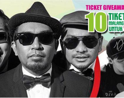 Serunya nonton Malang Jazz Festival!