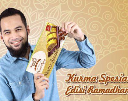 Spesialkan Bulan Ramadhanmu Dengan Malang Strudel Kurma!
