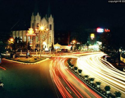 6 Tempat Ikonik Di Pusat Kota Malang