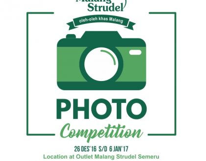 MALANG STRUDEL SEMERU PHOTO COMPETITION