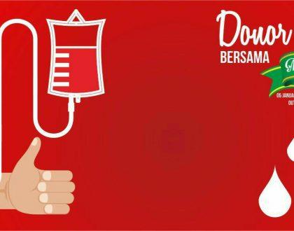 Donor Darah Bersama Malang Strudel Free 1 Box Malang Strudel!