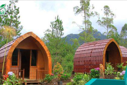 Pagupon Camp Tempat Instagramable Untuk Berfoto