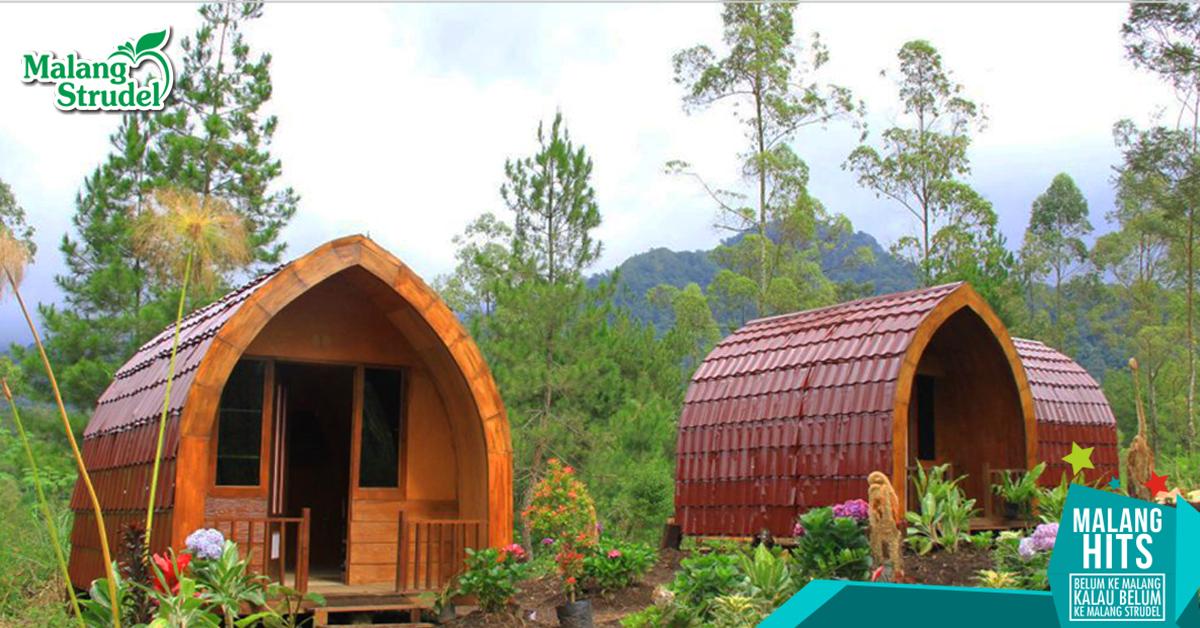 Pagupon Camp Tempat Instagramable Untuk Berfoto Malang Strudel