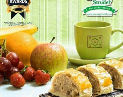 Yuk, Vote Malang Strudel di Radar Malang Awards!
