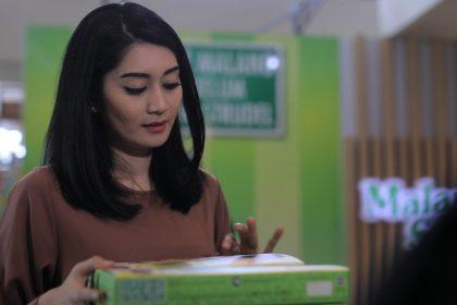 Ayu Pratiwi Putri Indonesia Pariwisata Terpikat dengan Keindahan serta Keramahan Malang Raya