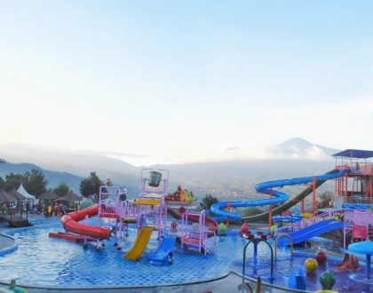 6 Kolam Renang Asik Di Malang untuk liburanmu!