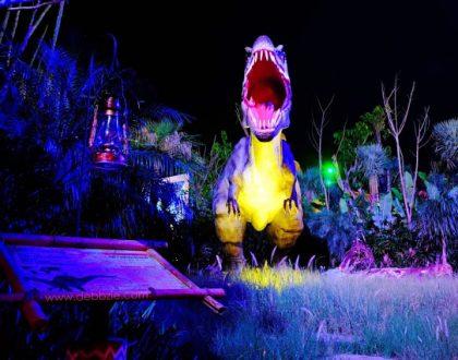 Ala Disney Land! Malang Night Paradise Nggak Kalah Keren!