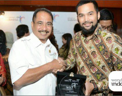 Top Brand Malang Strudel Terpilih Ikuti Co-Branding Wonderful Indonesia!
