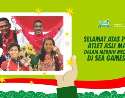 Kembali Ukir Prestasi, Atlet Malang Bikin Harum Indonesia