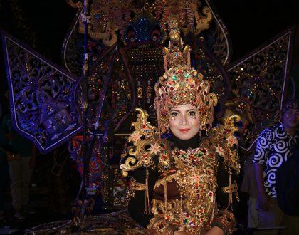 Malang Strudel Meriahkan Jatim Specta Night Festival 4!