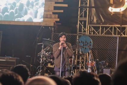 Malang Jazz Festival 2017 Bius Ribuan Penonton Dengan Guest Star Keren