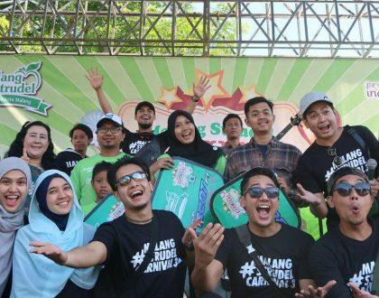 3 Pemenang Sepeda Motor Malang Strudel Carnival 3! Siapa aja ya?