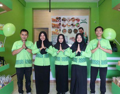 DISKON 20%! Grand Opening Outlet Malang Strudel Kebon Agung