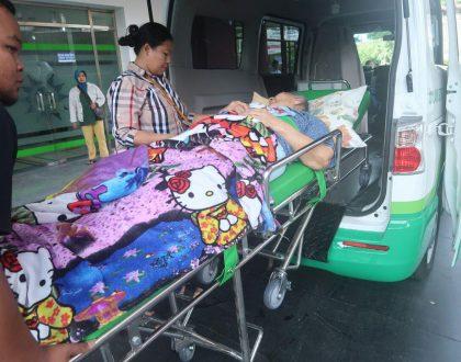 Ambulance Gratis Malang Strudel, Siap Bantu Warga Malang dan Batu!
