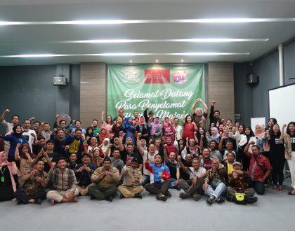 Siap Selamatkan Malang! Sosialisasi Save Malang Heritage Datangkan 80 Travel Agent dan Influencer