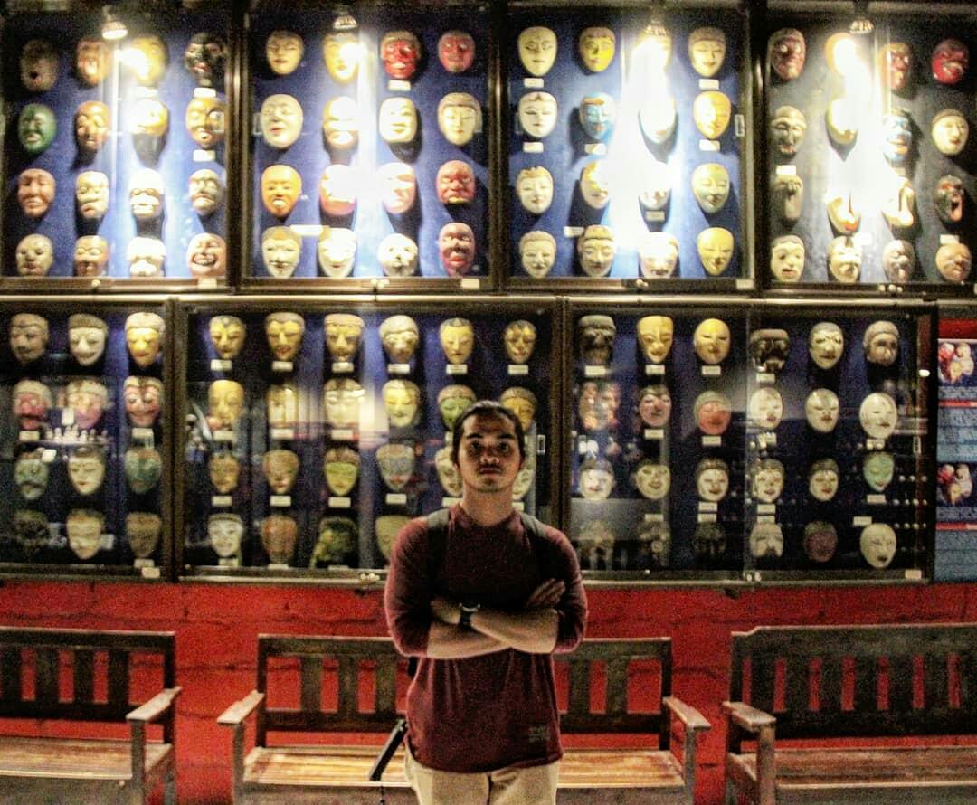 Ayo Libur Lebaran di Indonesia Museum Heritage!