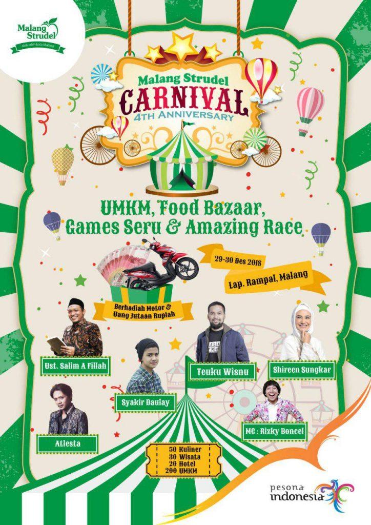 Malang Strudel Carnival 4