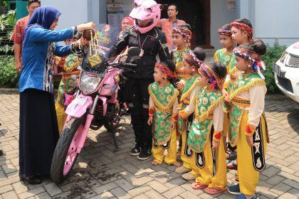 Ekspedisi Kartini 5, Mouzza Zee Siap Selami Sejarah R.A Kartini!