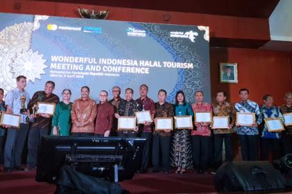 Wow! Malang Raih Penghargaan Destinasi Wisata Halal Unggulan!