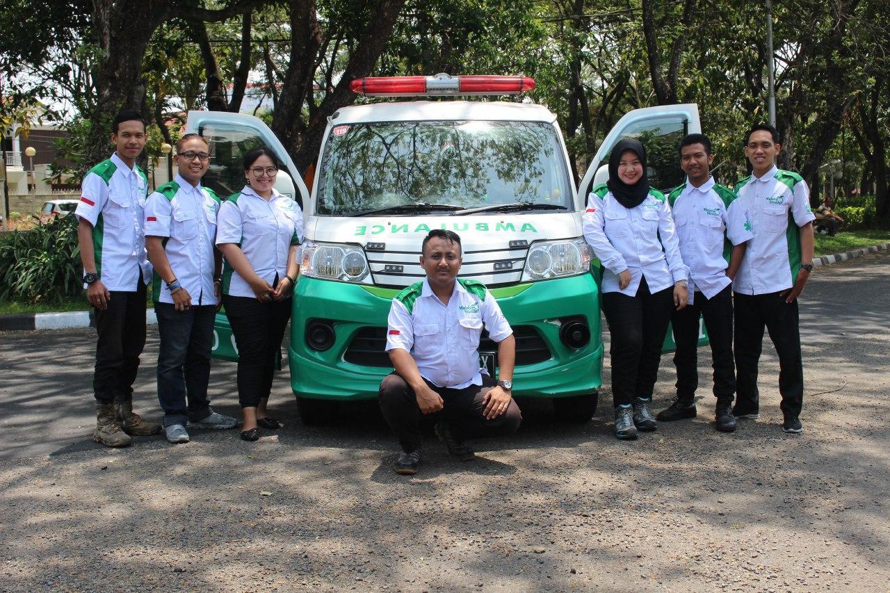 Cerita Ambulance Gratis Malang Strudel, Menolong Pasien Di Pedalaman Desa-Hingga Dihadang Orang Gila!